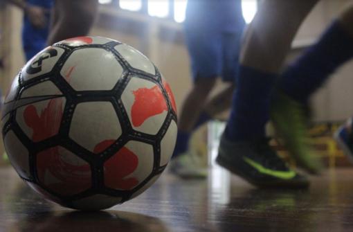 Calcio a 5: a Vercelli lo stage della Nazionale