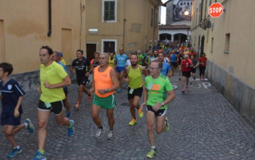 A Palazzolo si corre la quarta edizione del trofeo San Caio