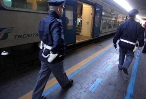 Stazioni e treni più sicuri: i numeri dei controlli Polfer