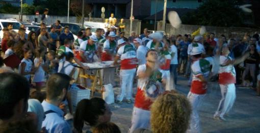 I campioni della pizza protagonisti a Gattinara
