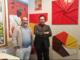 """Le opere di Massimo Paracchini ad """"Arte Genova 2020"""""""