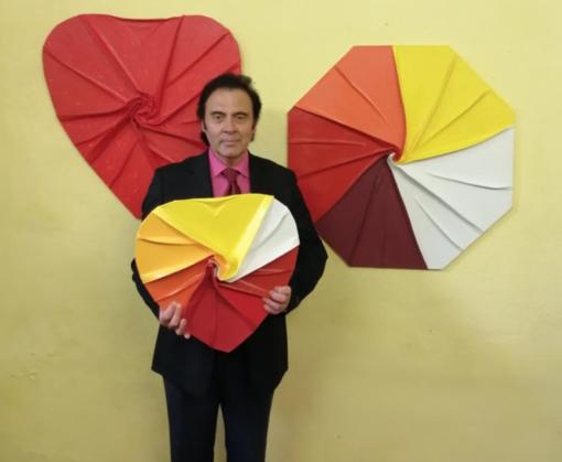 Paracchini: 6 opere al tour Italia-Russia organizzato da Mit di Torino