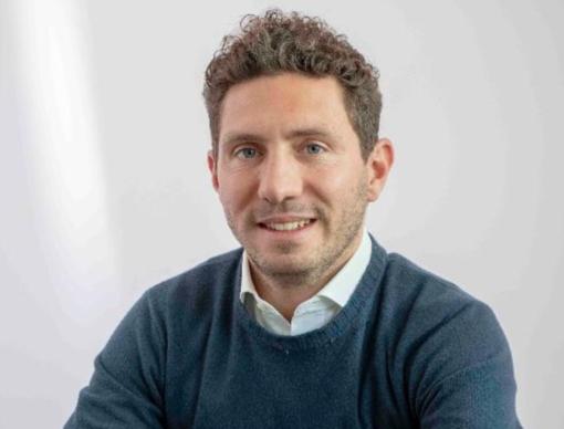 Il sindaco Francesco Pietrasanta