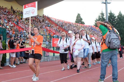 """Biella sarà teatro dei """"Play the games"""" di Special Olympics"""
