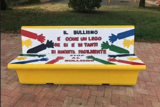 Comprensivo di Asigliano: dalla panchina anti-bullismo ai progetti su sicurezza e letteratura
