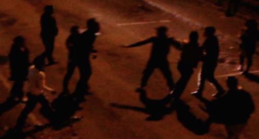 Botte e rapina: nei guai quattro ragazzi