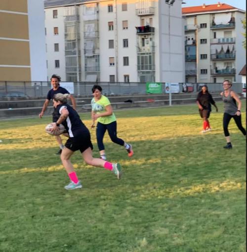 Riparte la stagione del rugby: open day e novità