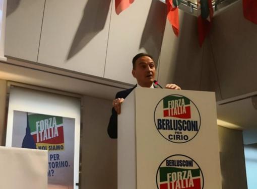 Regionali: per Riva Vercellotti un posto nel listino?