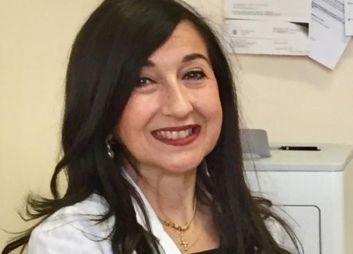 Maria Elena Rovere