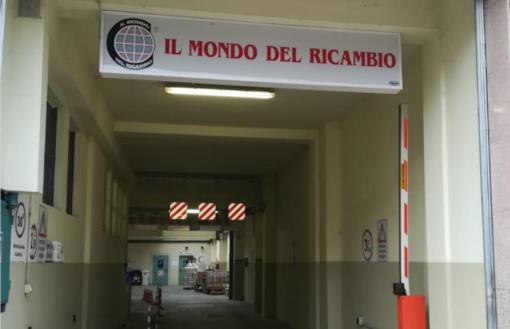 Il Mondo del Ricambio, un punto di riferimento per auto e mezzi agricoli