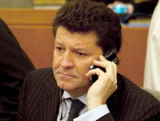 'Ndrangheta, rinviato a giudizio l'ex assessore regionale Roberto Rosso