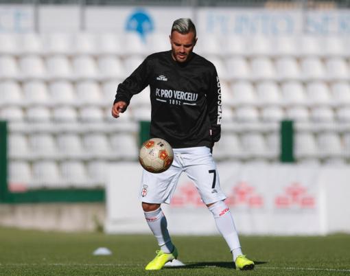 Rolando: «Sapevamo le difficoltà di questa gara, felice per il gol»