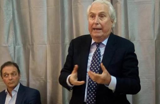 Maurizio Randazzo e Roberto Scheda