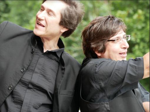 """La celeste armonia"": Rimonda e Barhami suonano Bach"