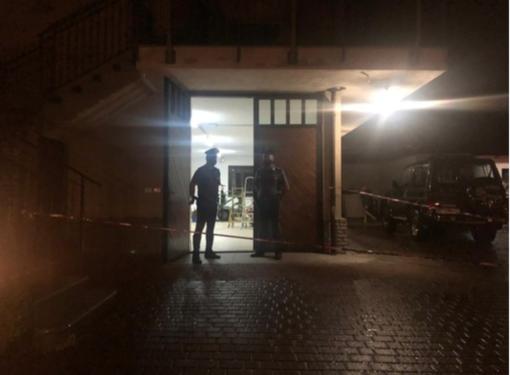 Rivara: operaio di 47 anni spara al figlio di 11 e poi si uccide [FOTO e VIDEO]