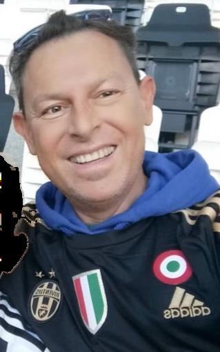 Il calcio biellese in lutto: è morto Simone Rossi