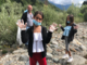 Valsesia Plastic Free debutta con la pulizia del fiume Sesia - foto