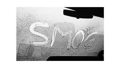 Qualità dell'aria: le strategie della Regione per ridurre l'inquinamento