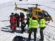 Alpinista di 44 anni trovato morto in fondo a un crepaccio