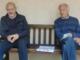 Roberto Sbaratto e Gianni Mentigazzi