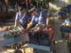 Tentano di depredare il magazzino ex Ifi: 4 arresti a Santhià