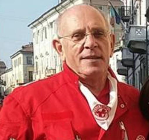 Addio a Silvano Barbero, storico volontario della Croce Rossa