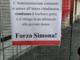 Le tv nazionali in città per il dramma di Simona Rocca
