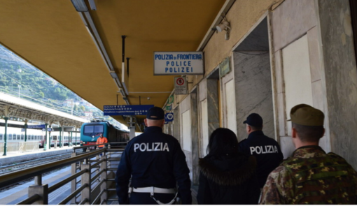 Latitante di mafia fuggito da Vercelli e arrestato in Liguria