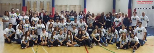 """""""La Scuola del Cuore"""": studenti a lezione di manovre salvavita"""