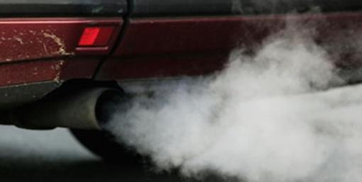 Smog, semaforo arancione: fermi gli Euro 4