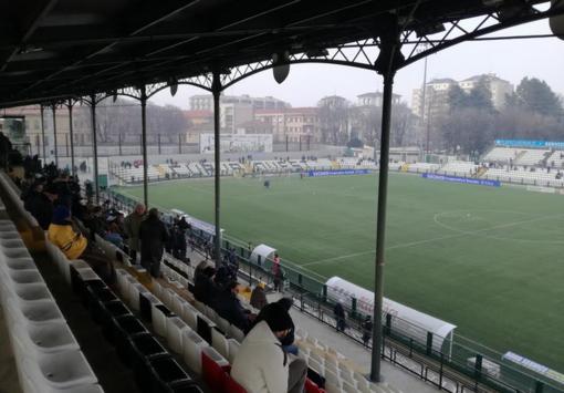 Pro Vercelli-Lecco rinviata a mercoledì 21 aprile