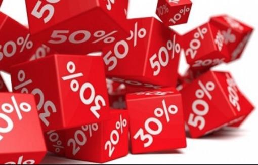 Piemonte: vendite promozionali anche nel mese di dicembre