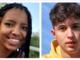 Sofia e Nicolò, giovani vercellesi alla scuola politica di Renzi