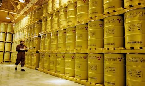 Deposito delle scorie nucleari: il Piemonte non ci sta