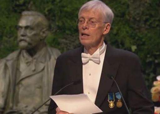 Jesper Svenbro (premio Festival di Poesia Civile)
