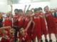 Aquilotti, Esordienti, Gazzelle, Scoiattoli: il week end del mini basket - le foto