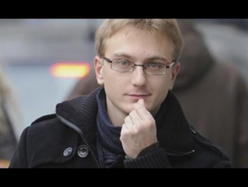 Alberto Stasi, condannato con sentenza definitiva per l'omicidio di Chiara Poggi