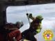 Cade durante l'arrampicata: salvata dal soccorso alpino