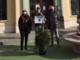 Due alberi per il Comune di San Germano