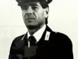 L'appuntato Salvatore Vinci, Medaglia d'Oro al Valor Militare