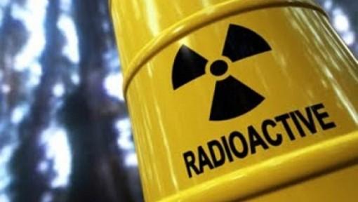 Fusti radioattivi interrati a Saluggia