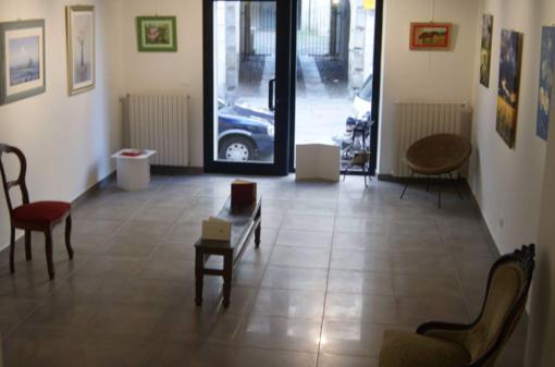"""Biennale d'Arte Vercelli"": allo Studio d'Arte 256 una ""maratona"" di mostre lunga quasi due anni"