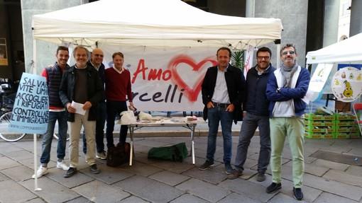 SiAmo Vs Forza Italia: la replica