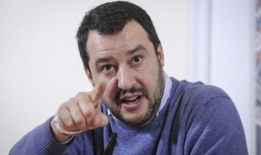 """Salvini sul caso Torino: """"La parola dei detenuti vale più di quella dei poliziotti?"""""""