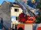 Camino a fuoco a Scopa
