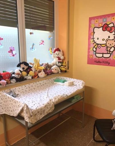 """Sant'Andrea, un ospedale """"Amico dei Bambini"""""""