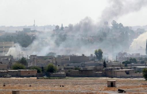 """""""Siria, quale futuro?"""": capire il conflitto e le sue conseguenze"""