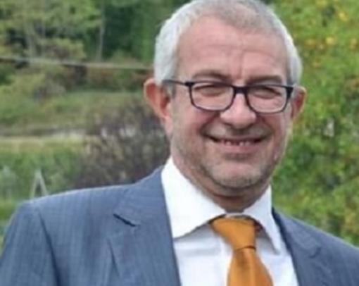 Roberto Mercandino, presidente della Sii