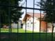 La scuola materna Marengo, chiusa per problemi strutturali