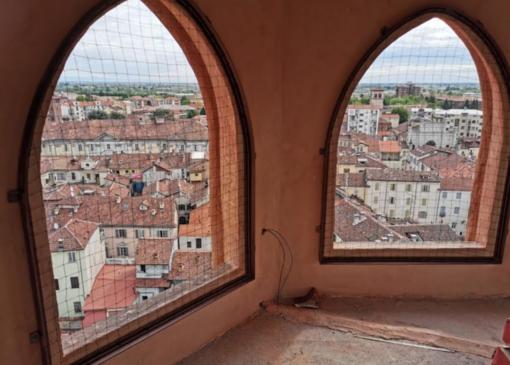 Due giorni di visite alla Torre dell'Angelo - fotogallery